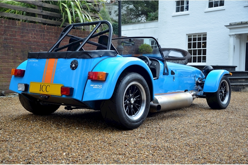 Caterham Seven 620 S - Large 8