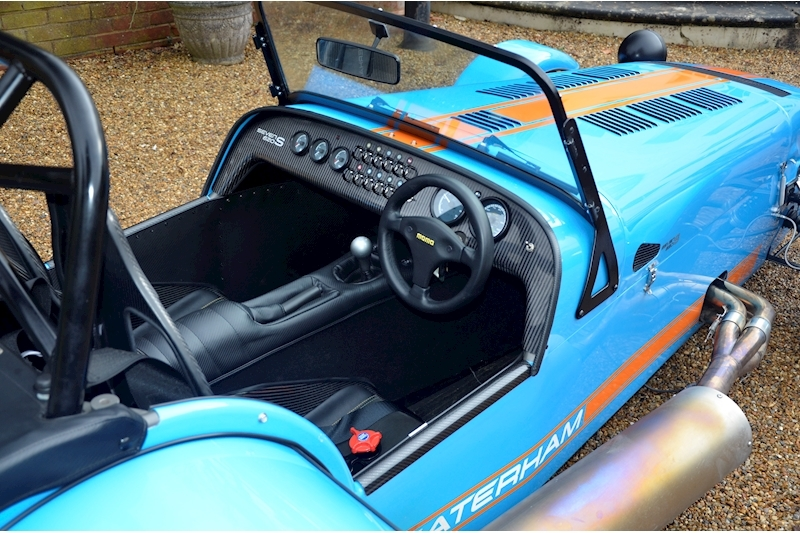 Caterham Seven 620 S - Large 10