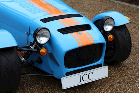 Caterham Seven 620 S - Large 13