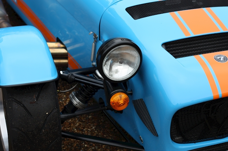 Caterham Seven 620 S - Large 14