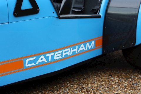 Caterham Seven 620 S - Large 26