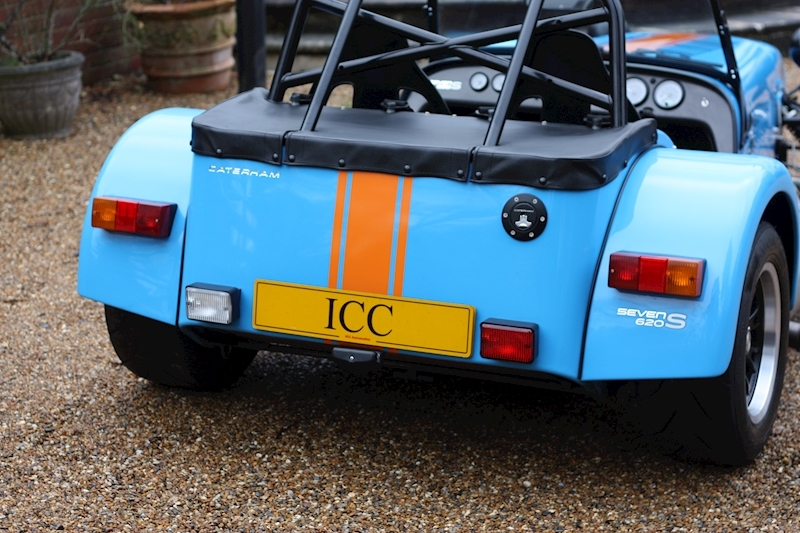 Caterham Seven 620 S - Large 29