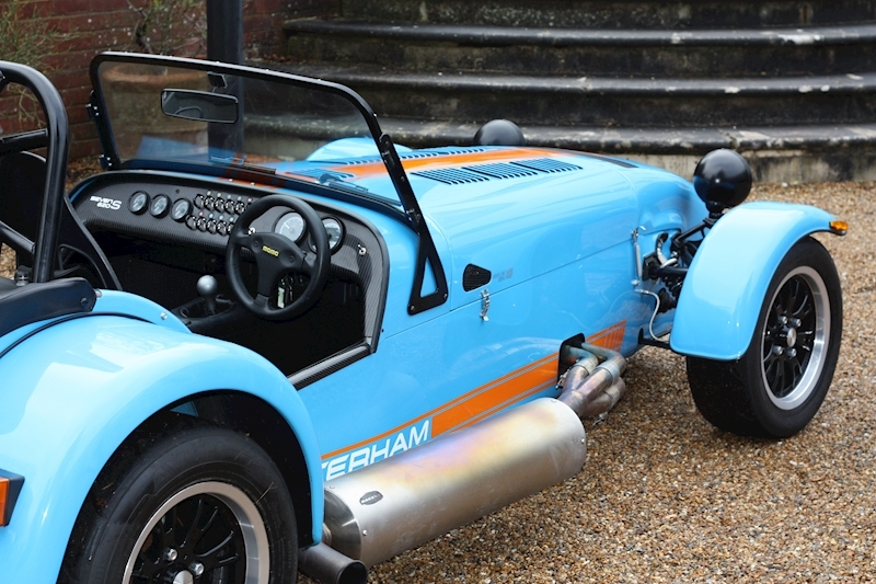 Caterham Seven 620 S - Large 31