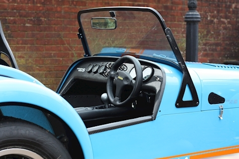 Caterham Seven 620 S - Large 32