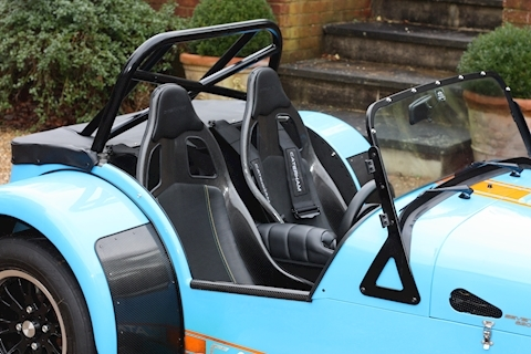 Caterham Seven 620 S - Large 33