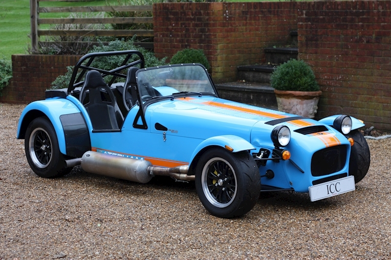 Caterham Seven 620 S - Large 34