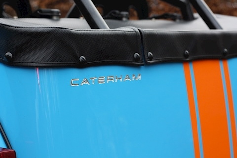 Caterham Seven 620 S - Large 39