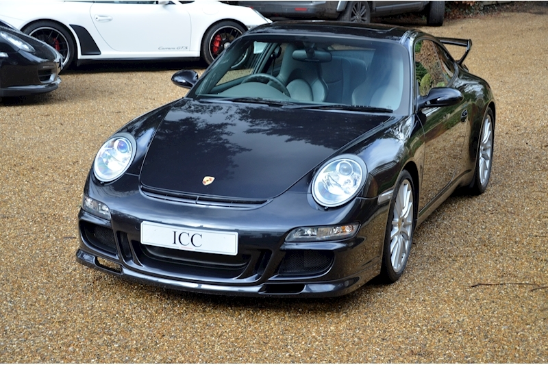 Porsche 911 997 Carrera S - Large 4
