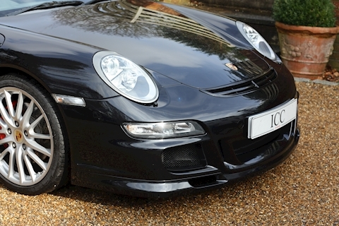 Porsche 911 997 Carrera S - Large 16