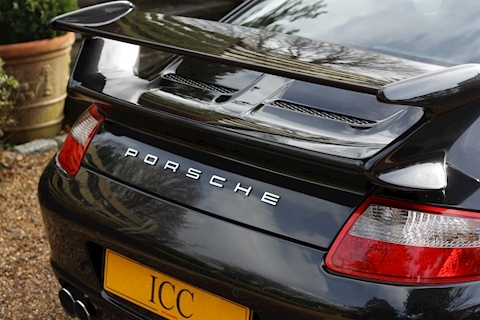 Porsche 911 997 Carrera S - Large 22