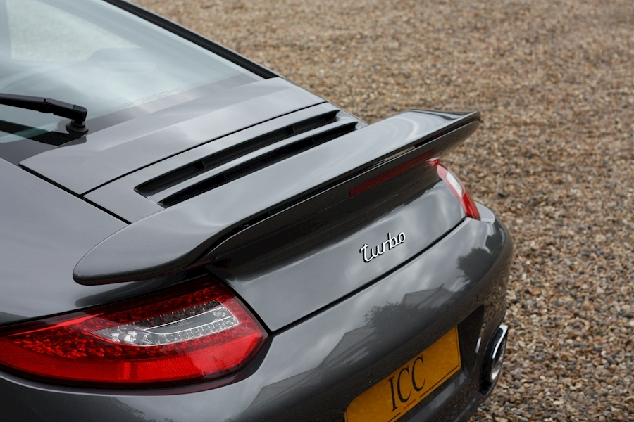 Porsche 911 Turbo Pdk - Large 28