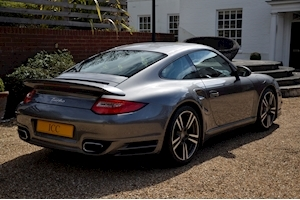 Porsche 911 Turbo Pdk - Large 2