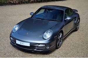 Porsche 911 Turbo Pdk - Large 10