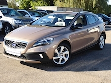 Volvo V40 D2 Cross Country Lux - Thumb 0