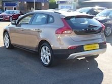 Volvo V40 D2 Cross Country Lux - Thumb 5