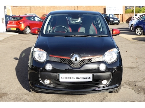 Twingo Dynamique Sce S/S Hatchback 1.0 Manual Petrol