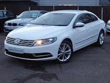 Volkswagen Cc Tdi Bluemotion Technology - Thumb 0
