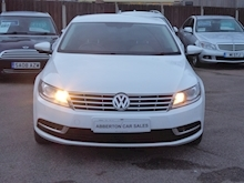 Volkswagen Cc Tdi Bluemotion Technology - Thumb 1