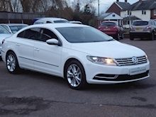 Volkswagen Cc Tdi Bluemotion Technology - Thumb 2