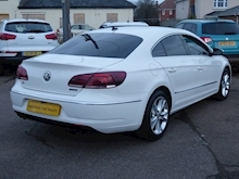 Volkswagen Cc Tdi Bluemotion Technology - Thumb 3