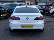 Volkswagen Cc Tdi Bluemotion Technology - Thumb 4