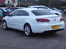 Volkswagen Cc Tdi Bluemotion Technology - Thumb 5