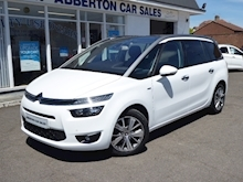 Citroen C4 Picasso Grand Bluehdi Exclusive Plus - Thumb 0