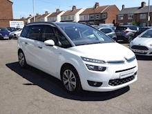 Citroen C4 Picasso Grand Bluehdi Exclusive Plus - Thumb 2