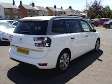 Citroen C4 Picasso Grand Bluehdi Exclusive Plus - Thumb 3