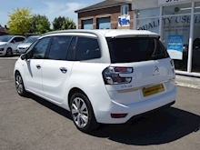 Citroen C4 Picasso Grand Bluehdi Exclusive Plus - Thumb 5
