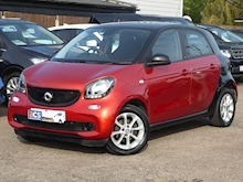 Smart Forfour Passion - Thumb 0