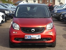 Smart Forfour Passion - Thumb 1