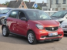 Smart Forfour Passion - Thumb 2