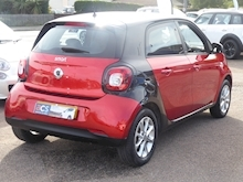 Smart Forfour Passion - Thumb 3