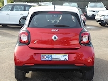 Smart Forfour Passion - Thumb 4
