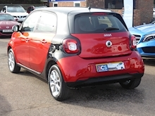 Smart Forfour Passion - Thumb 5