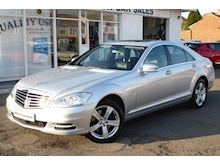 Mercedes S Class S350 Cdi Blueefficiency - Thumb 0