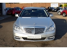 Mercedes S Class S350 Cdi Blueefficiency - Thumb 1