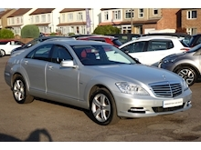 Mercedes S Class S350 Cdi Blueefficiency - Thumb 2