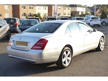 Mercedes S Class S350 Cdi Blueefficiency - Thumb 3