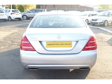Mercedes S Class S350 Cdi Blueefficiency - Thumb 4