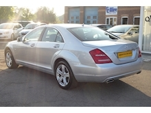 Mercedes S Class S350 Cdi Blueefficiency - Thumb 5