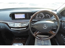 Mercedes S Class S350 Cdi Blueefficiency - Thumb 18