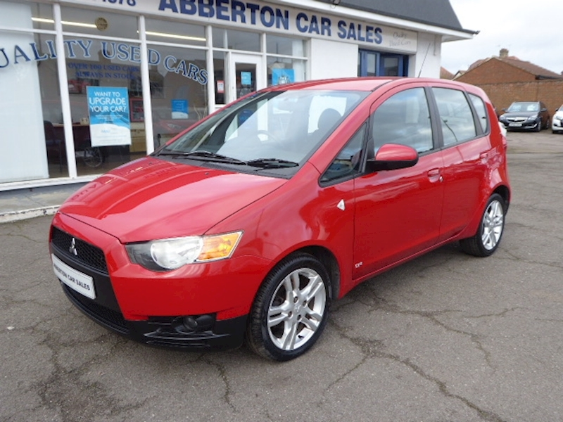 Colt Cz2 Hatchback 1.3 Manual Petrol