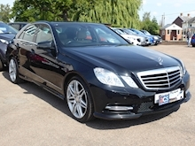 Mercedes-Benz E Class E220 Cdi Blueefficiency S/S Sport - Thumb 4