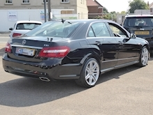 Mercedes-Benz E Class E220 Cdi Blueefficiency S/S Sport - Thumb 5