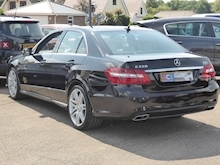 Mercedes-Benz E Class E220 Cdi Blueefficiency S/S Sport - Thumb 7