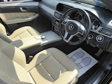 Mercedes-Benz E Class E220 Cdi Blueefficiency S/S Sport - Thumb 9