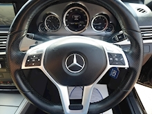 Mercedes-Benz E Class E220 Cdi Blueefficiency S/S Sport - Thumb 16