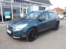 Peugeot 2008 Blue Hdi S/S Urban Cross - Thumb 0